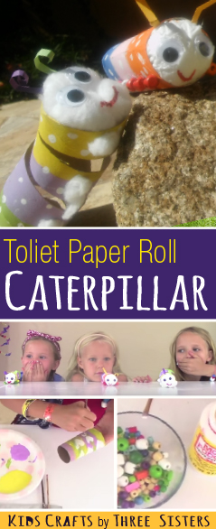 toilet-paper-roll-craft-caterpillar-craft