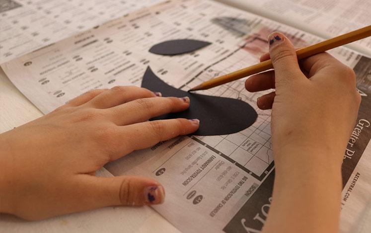 trace-bird-template-newspaper