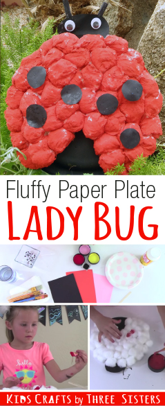 ladybug-craft-paper-plate-kids-craft
