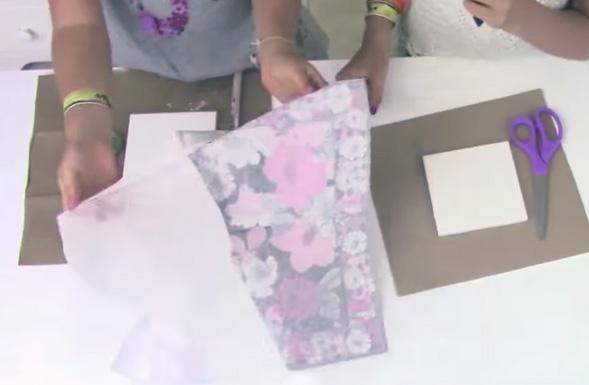 ceramic-tile-coasters-paper-napkin