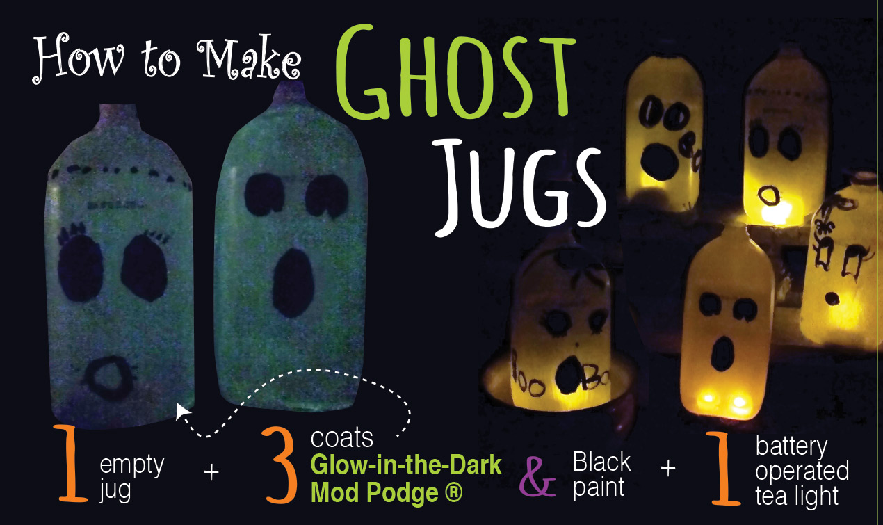 glow-in-dark-mod-podge-ghost-jugs-halloween-craft
