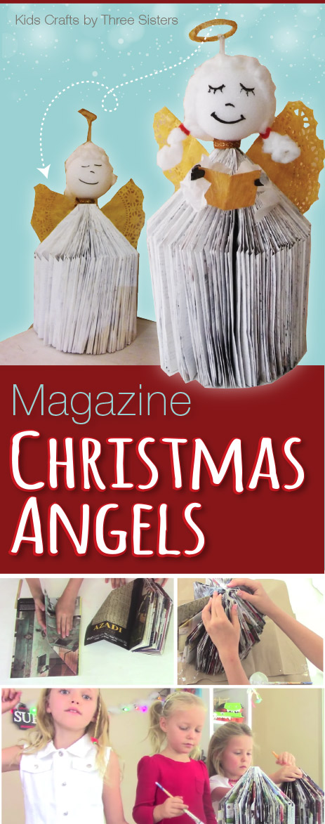 kids-christmas-craft-magazine-angel
