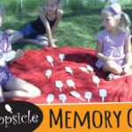 How to Make a Popsicle Memory Game