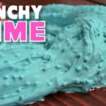 How to Make Crunchy Slime with Beads
