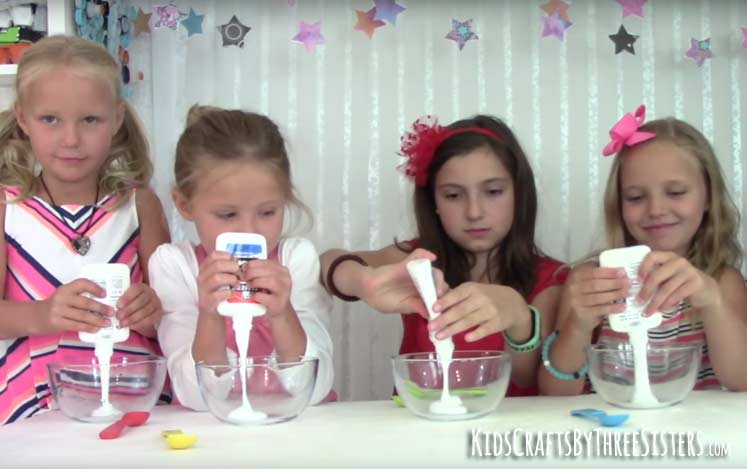 how-make-fluffy-slime-add-elmers-glue