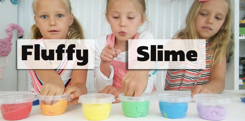 kids-crafts-how-make-fluffy-slime-no-borax