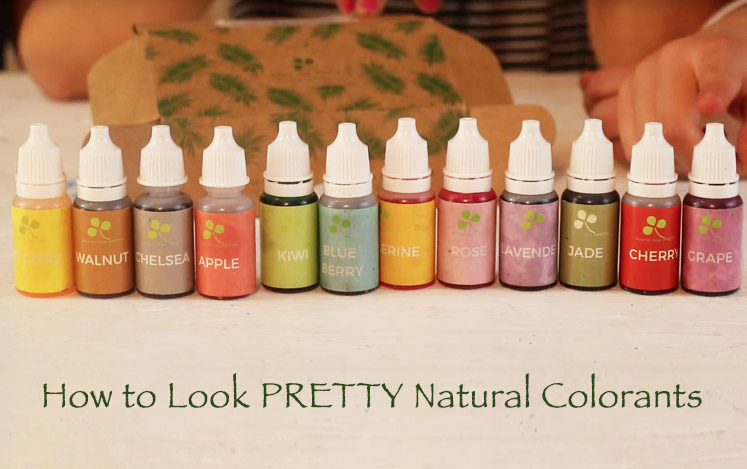 how-look-pretty-natural-colorants-kids-crafts-three-sisters