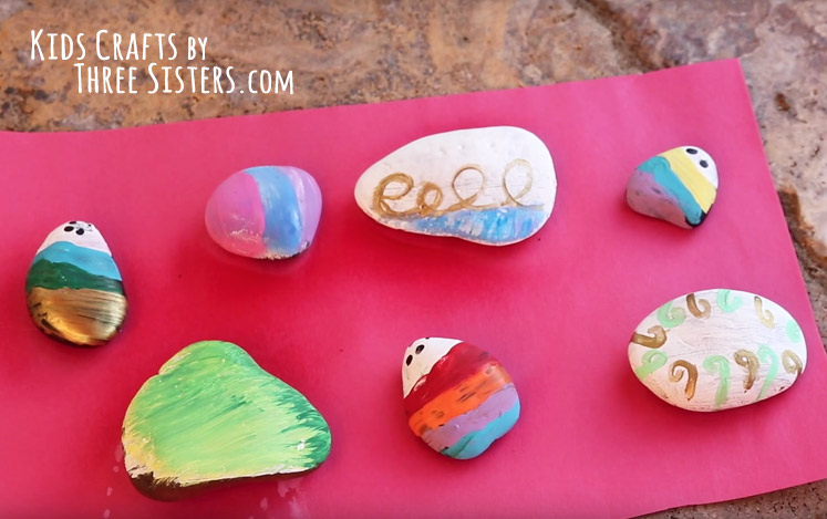 diy-rock-painting-kids-kindness-rocks