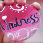 How to Paint Rocks for The Kindness Rocks Project
