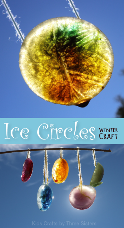 fun-winter-craft-kids-ice-circles-three-sisters