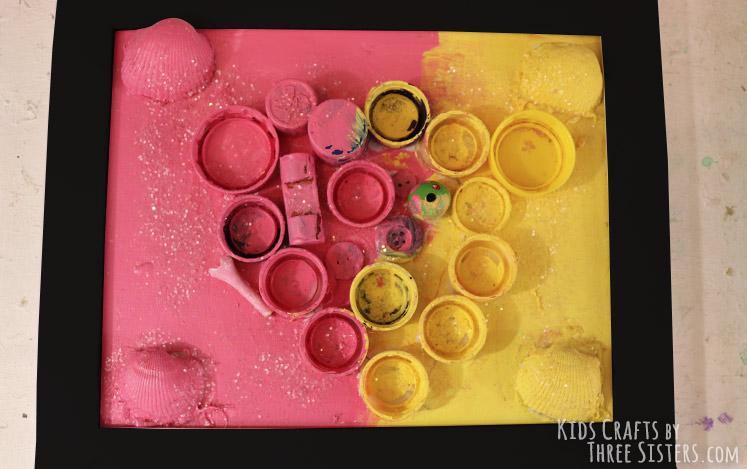 kids-mixed-media-art-mod-podge-junk-canvas-grace-final