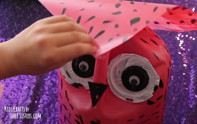 glue-head-front-earth-day-crafts-school
