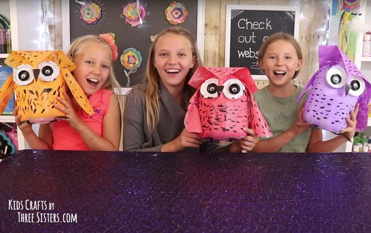 kids-crafts-three-sisters-school-crafts-earth-day-craft